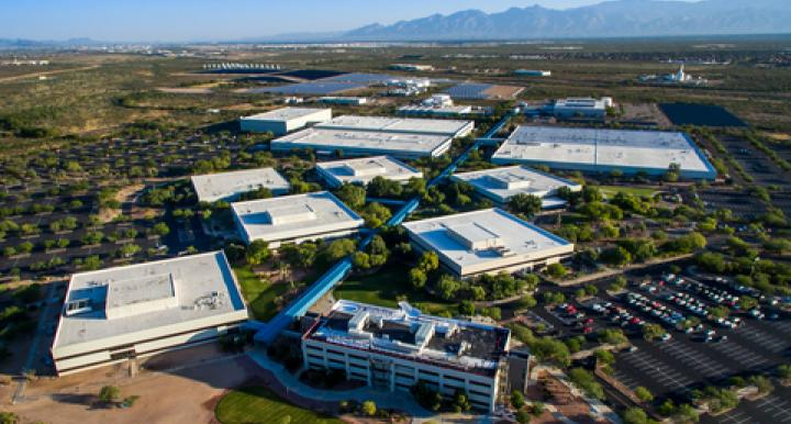 Located primarily at the University of Arizona Tech Park, the University of Arizona Center for Innovation is a startup incubator network with a mission to support university-affiliated and Greater Tucson community startups with customizable programming and a network of experts.